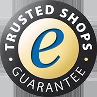 mamedu.de ist ein von Trusted Shops geprüfter Onlinehändler mit Zertifikat und Käuferschutz.