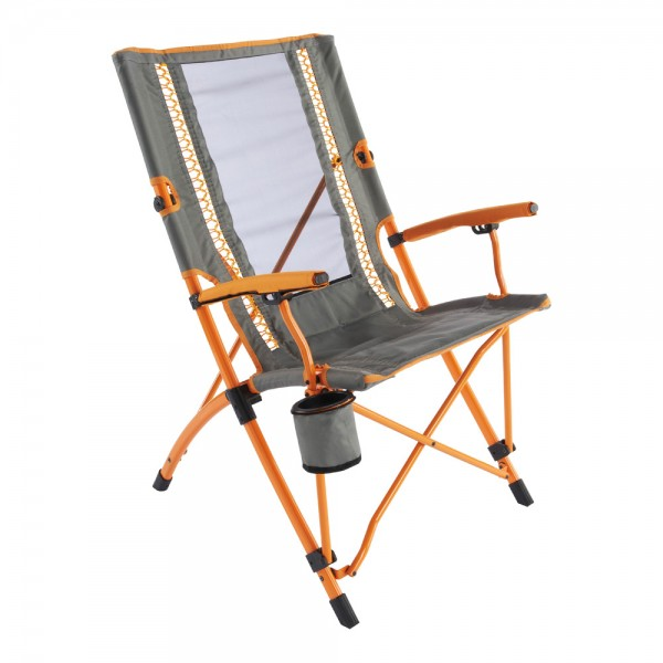 Coleman Bungee Chair Orange