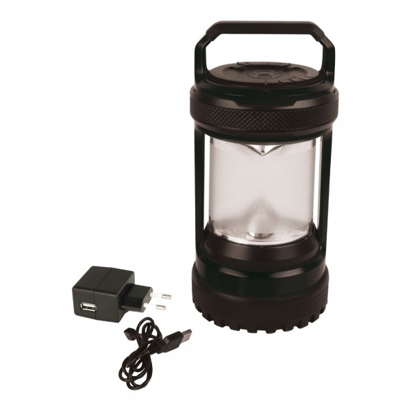 Coleman Twist+ 300 Lithium Ion LED Lantern Black