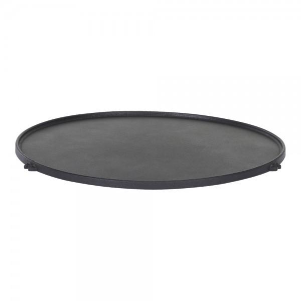 Campingaz Grill- und Kontaktgrillplatte, wendbar