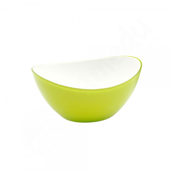 Gimex Salatschale klein Lime Green Promo Line