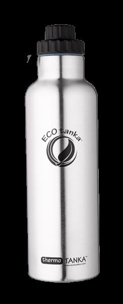 ECOtanka 0,8l thermoTANKA™ mit Reduzier-Verschluss