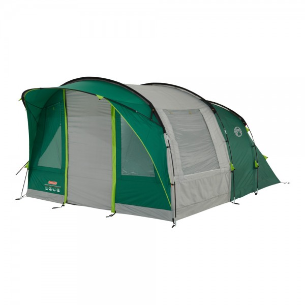 Coleman Rocky Mountain 5 Plus