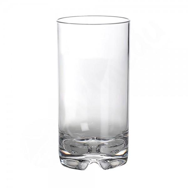 Gimex Trinkglas hoch - PC