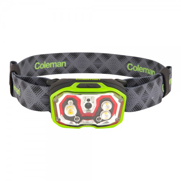 Coleman CXS+ 300 Lithium Ion Headlamp