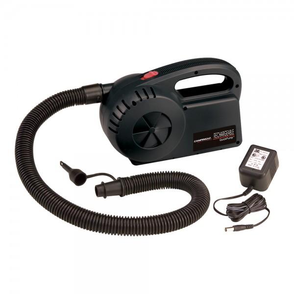 Campingaz Wiederaufladbare Quickpump 230 V