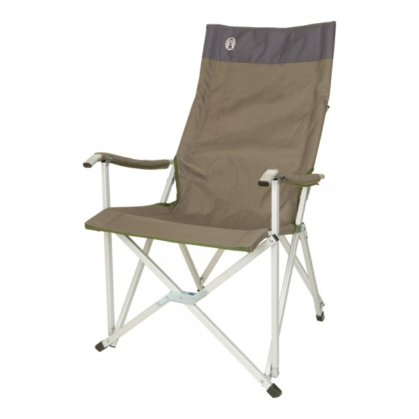 Coleman Sling Chair grün