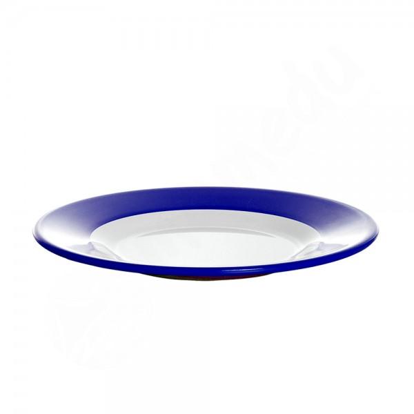Gimex Dessertteller Navy Blue Promo Line